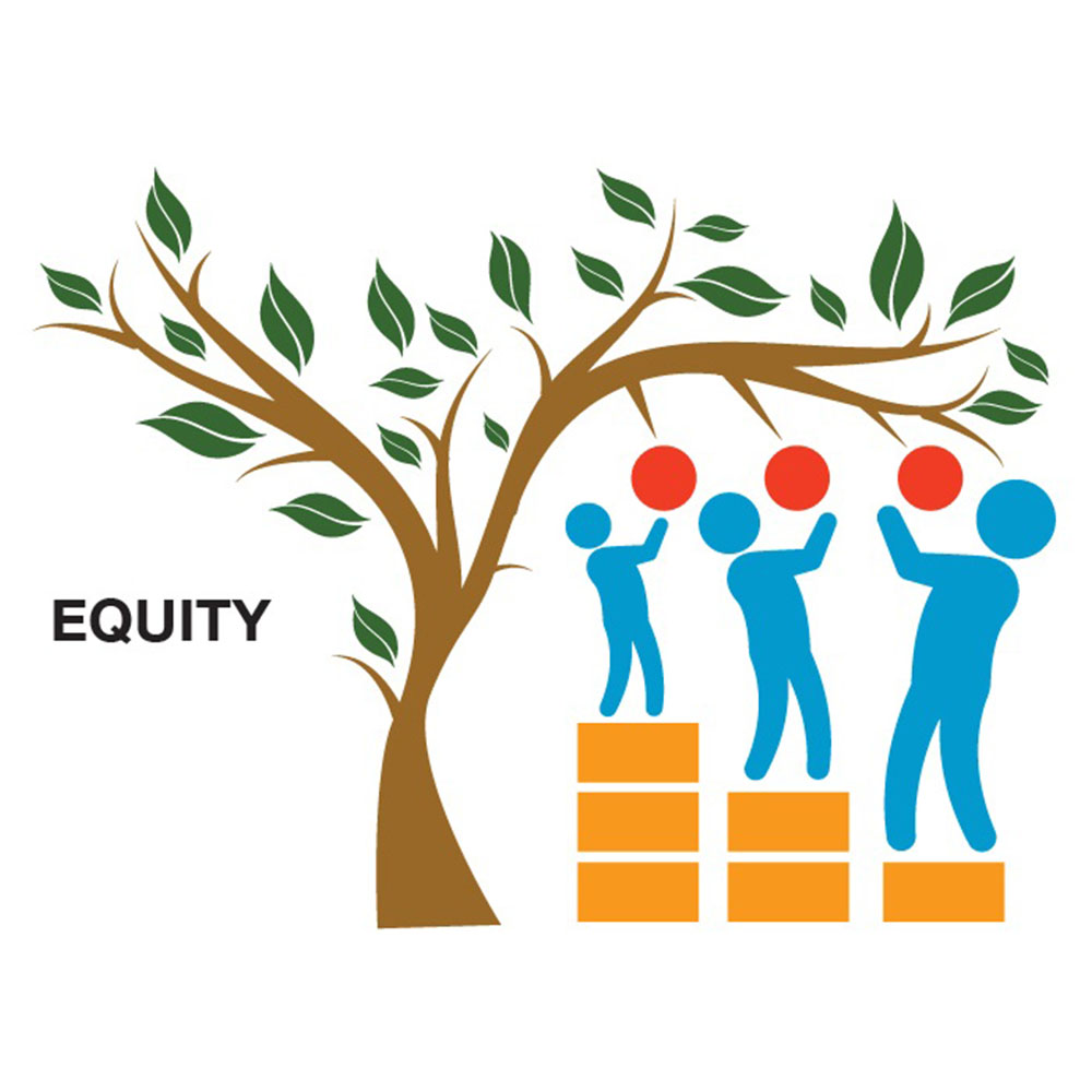 Equity Illustration